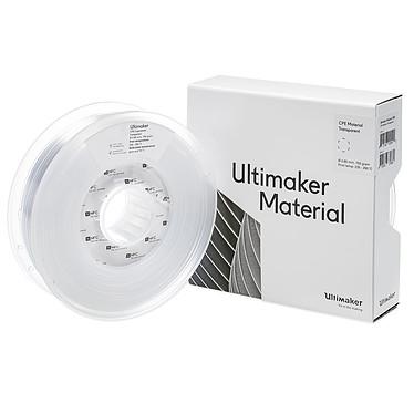 Ultimaker CPE Transparent 750g