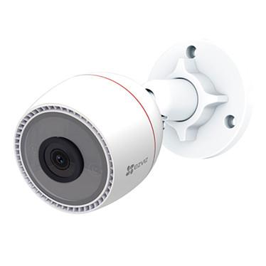 EZVIZ C3T 1080p 2.8mm Caméra - PoE - extérieur - Full HD 1080p - Jour/Nuit