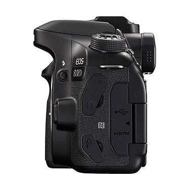 Acheter Canon EOS 80D + EF-S 18-200mm f/3.5-5.6 IS + Cokin T-RIV101 Riviera Classic