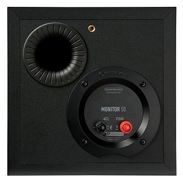 Monitor Audio Monitor 50 Noir pas cher