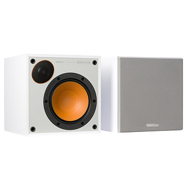 Monitor Audio Monitor 50 Blanc