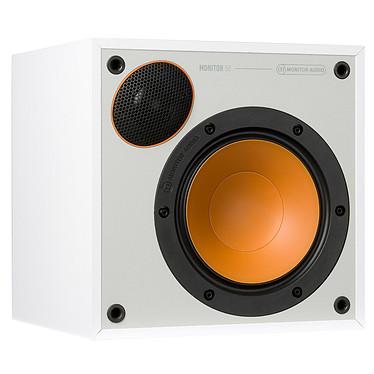 Acheter Monitor Audio Monitor 50 Blanc