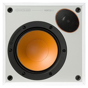 Avis Monitor Audio Monitor 50 Blanc