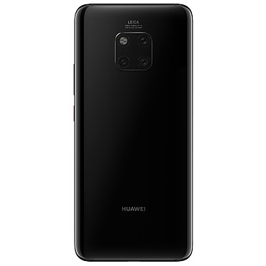 Huawei Mate 20 Pro Noir + FreeBuds OFFERTS ! pas cher