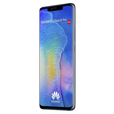 Acheter Huawei Mate 20 Pro Bleu + FreeBuds OFFERTS !