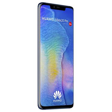Avis Huawei Mate 20 Pro Bleu + FreeBuds OFFERTS !