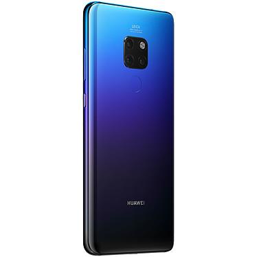 Acheter Huawei Mate 20 Twilight + FreeBuds OFFERTS !