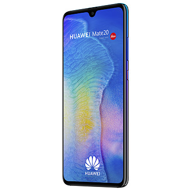 Avis Huawei Mate 20 Twilight + FreeBuds OFFERTS !