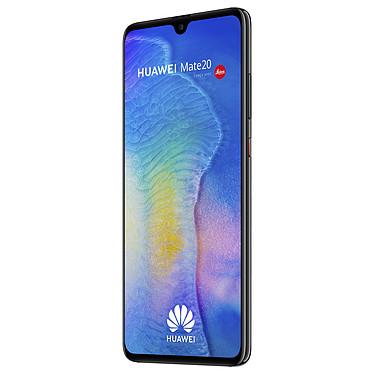 Avis Huawei Mate 20 Noir + FreeBuds OFFERTS !
