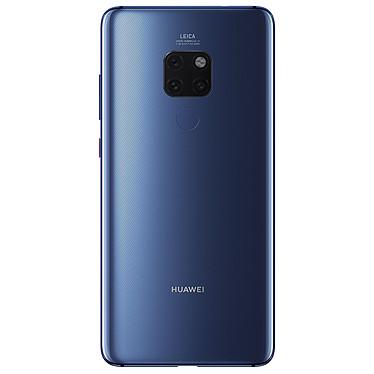 Huawei Mate 20 Bleu + FreeBuds OFFERTS ! pas cher