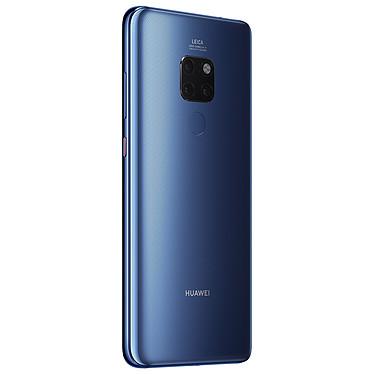 Acheter Huawei Mate 20 Bleu + FreeBuds OFFERTS !