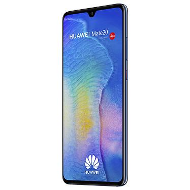 Avis Huawei Mate 20 Bleu + FreeBuds OFFERTS !