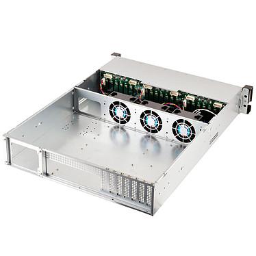 SilverStone Rackmount Server RM224 pas cher