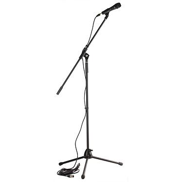 Bird Instruments Singer Pack