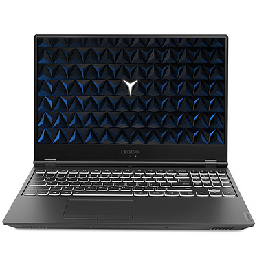 "Lenovo Legion Y540-15IRH (81SX0032FR) Intel Core i7-9750H 16 Go SSD 256 Go + HDD 1 To 15.6"" LED Full HD 144 Hz NVIDIA GeForce RTX 2060 6 Go Wi-Fi AC/Bluetooth Webcam (sans OS)"