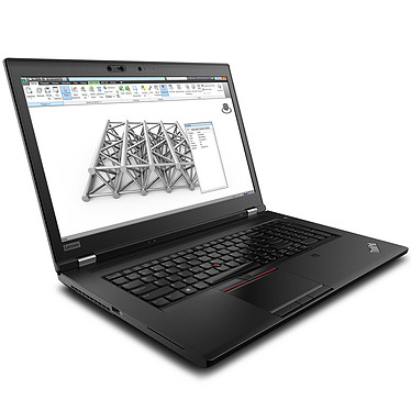 Lenovo ThinkPad P72 (20MB0006FR)
