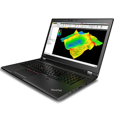 Avis Lenovo ThinkPad P72 (20MB0001FR)