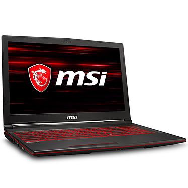 MSI SSD 256 GB