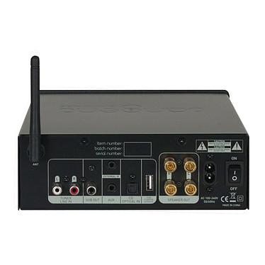 Avis Tangent Ampster BT II + Tuner II