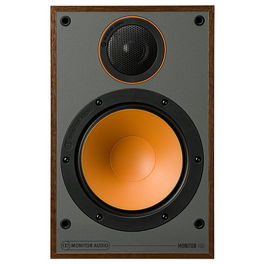 Avis Monitor Audio Monitor 100 Noyer