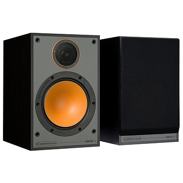 Monitor Audio Monitor 100 Noir