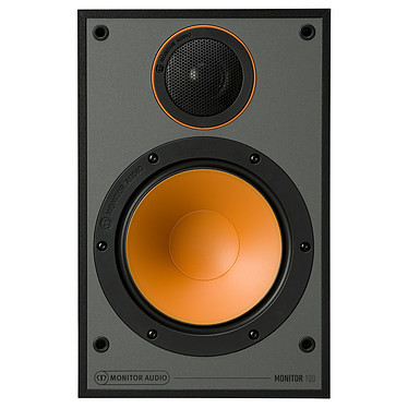 Avis Monitor Audio Monitor 100 Noir