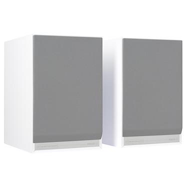 Avis Monitor Audio Monitor 100 Blanc