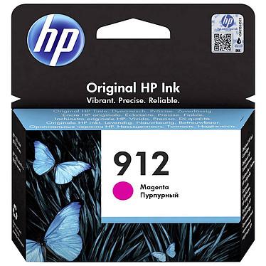 HP 912 Magenta (3YL78AE) Cartucho de tinta magenta - 315 páginas