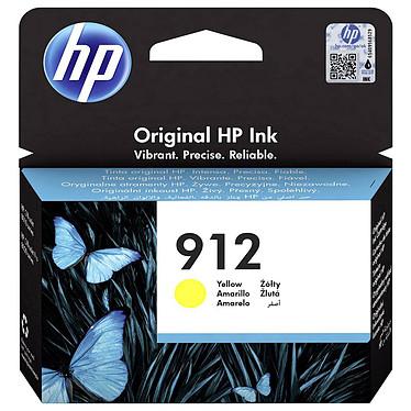 HP 912 Jaune (3YL79AE)