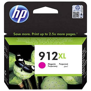 HP 912XL Magenta (3YL82AE) Cartucho de tinta magenta de alta capacidad - 825 páginas