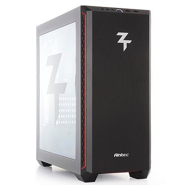 PC10 ZT Ambitieux (pré-monté) Intel Core i5-8400 (2.8 GHz) 8 Go SSD 120 Go + HDD 2 To NVIDIA GeForce GTX 1660 6 Go Windows 10 Famille 64 bits (pré-monté)