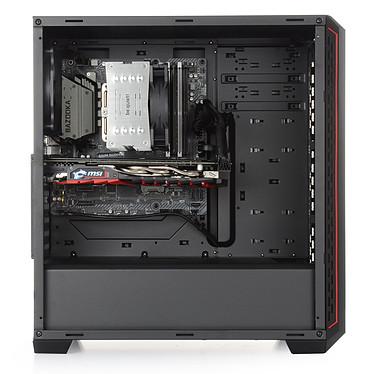 PC10 ZT Ambitieux (pré-monté) pas cher