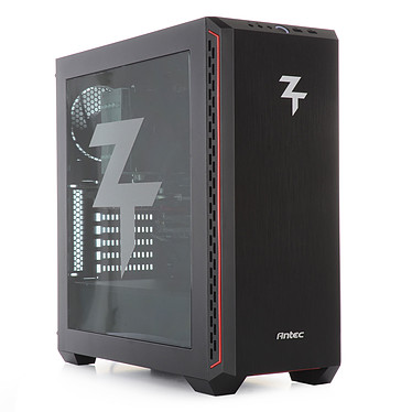 Avis PC ZT Ambitieux