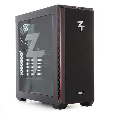 Avis PC ZT Ambitieux (pré-monté)