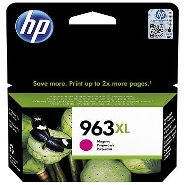 HP 963XL Magenta (3JA28AE) Cartucho de tinta magenta de alta capacidad - 1600 páginas