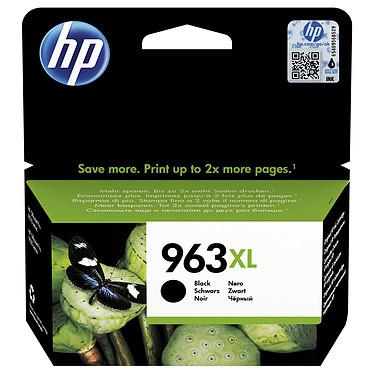 HP 963XL Negro (3JA30AE) Cartucho de tinta negra de alta capacidad - 2000 páginas