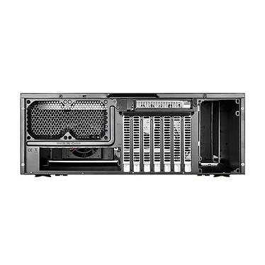 SilverStone SST-CS350 pas cher