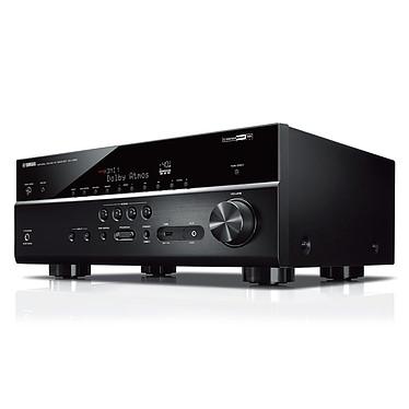 Avis Yamaha RX-V685 Noir + Monitor Audio MASS 5.1 Blanc