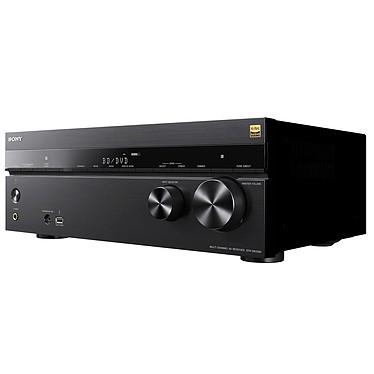 Avis Sony STR-DN1080 + Monitor Audio MASS 5.1 Noir