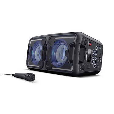Avis Sharp PS-920 Party Speaker