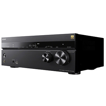 Avis Sony STR-DN1080 + Jamo S 807 HCS Noyer