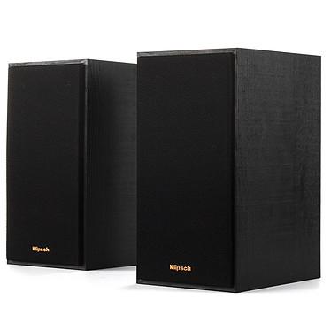 Acheter Audio-Technica AT-LP60XBT Noir + Klipsch R-41PM