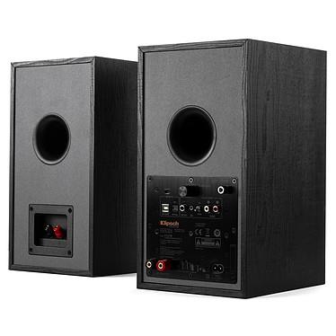 Audio-Technica AT-LP60XBT Blanc + Klipsch R-51PM pas cher