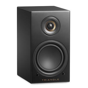 Acheter Audio-Technica AT-LP60XBT Noir + Triangle Elara LN01A Noir