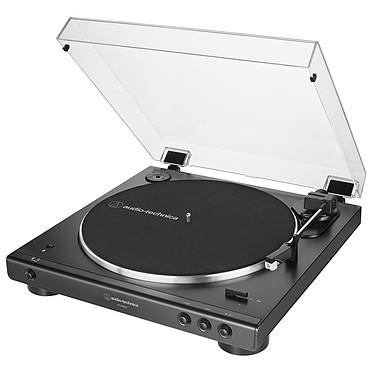 Avis Audio-Technica AT-LP60XBT Noir + Mackie CR4BT