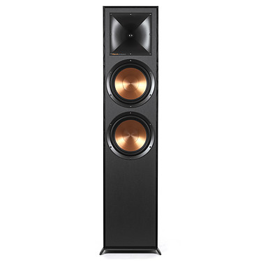 Onkyo TX-NR696 Noir + Klipsch Pack 820 5.0 pas cher