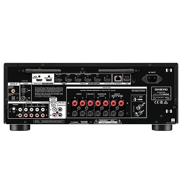 Avis Onkyo TX-NR696 Noir + Klipsch Pack 820 5.0