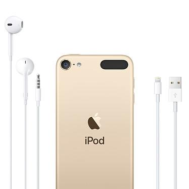 Avis Apple iPod touch (2019) 128 Go Or
