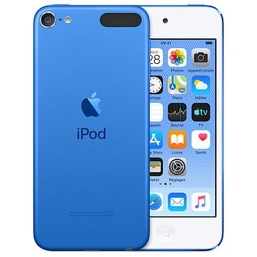 Apple iPod touch (2019) 128 Go Bleu