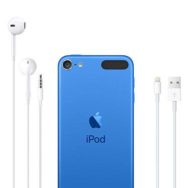 Comprar Apple iPod touch (2019) 256 GB Azul